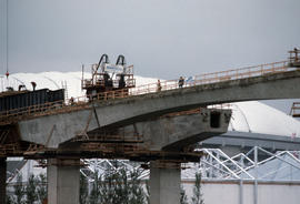 Cambie Bridge Construction - #24 [11 of 22]