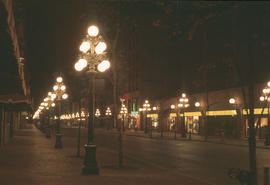 Street lights - Gastown [2 of 11]