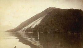 Silver Mountain, Harrison Lake