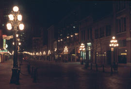Gastown Streetlights [2 of 5]