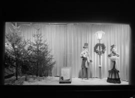 H.B.Co. [Hudson's Bay Company] - Xmas windows