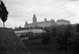 Parliament House Que. [Quebec]