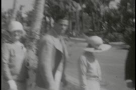 Family vacation in Cuba film