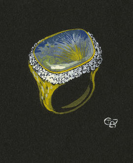 Ring drawing 1 of 969