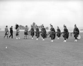 Caledonian Games [Highland Band]