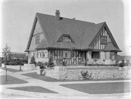 [Photograph of residence at 5475 Angus Dr., Vancouver B.C.]