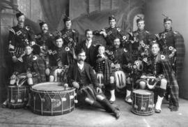 Vancouver Pipe Band