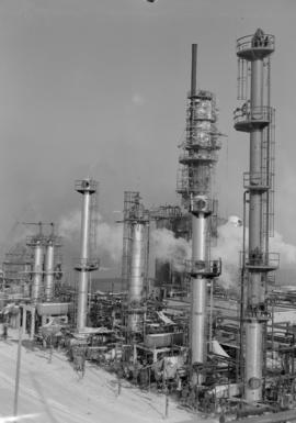 Shell Oil Co., Burnaby