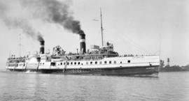 S.S. Chippewa [Canada Steamship Lines]