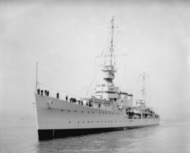 [Royal Navy light cruiser]