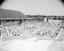 Swimming Pools Outdoor City Of Vancouver Archives