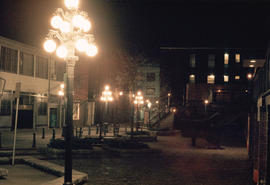 Gastown Streetlights [4 of 5]