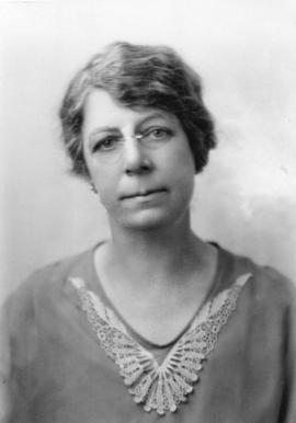 [Mrs. H.J.K. Labsik President, Vancouver Council of Women]