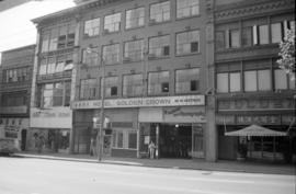 108-120 West Hastings Street