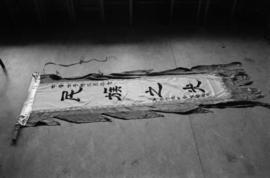 Artifacts at the Chinese Benevolent Association [12 of 18]