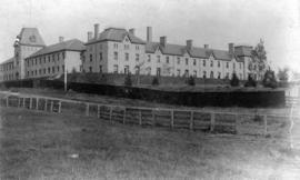 Wolseley Barracks, London Ontario