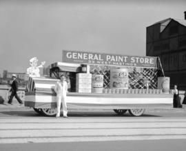 C.P. Exhibition Parade [float] General Paint
