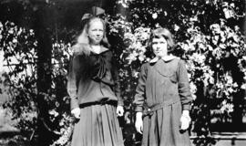 Mary C. Murray [and] Jean M. Murray
