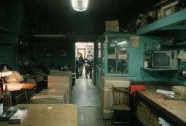 Interior of Wing Hing Dry Goods
