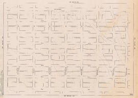 Sheet 34A [Trafalgar Street to Broadway to Blenheim Street to 16th Avenue]