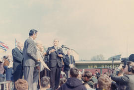 [Dedication of New Brighton Park]