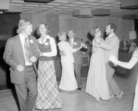 The Kerrisdale Annual Dinner and Dance for Commercial Merchants