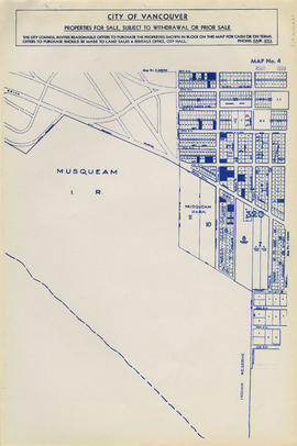 [Musqueam Reserve to Thirty-sixth Avenue to Highbury Street to 51st Avenue]