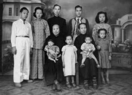 Foon Wong's family in Hong Kong [3 of 4]