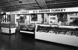 B.C. Turkey display booth