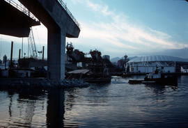Cambie Bridge Construction - #24 [2 of 22]