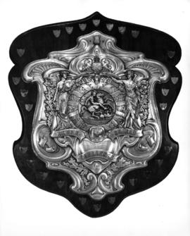 Dewar Challenge Shield