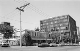 1500 Alberni Street south side