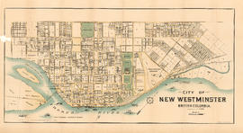 City of New Westminster British Columbia