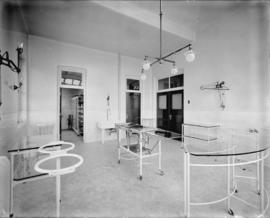 General Hospital operating room