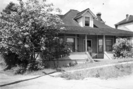 [Exterior of residence - 83 Chesterfield Avenue]