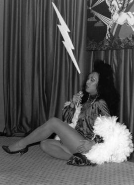 Fantasy and Freedom : Diana Rose does Diana Ross