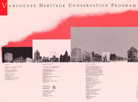 Vancouver heritage conservation program