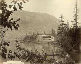 [View of the St. Alice Hotel]