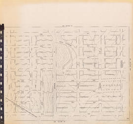 Sheet 4A [Windermere Street to 22nd Avenue to Slocan Street to 29th Avenue]