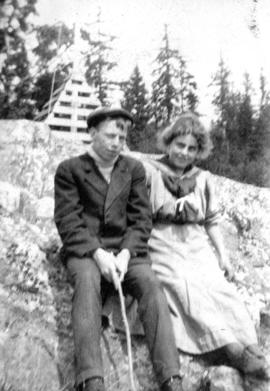 Norman Campbell and Lois