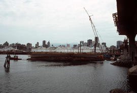Cambie Bridge Construction - #23 [6 of 18]