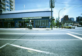 1200 Robson Street north side