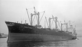 M.S. Dawn of Kuwait