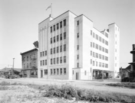 National Biscuit Company [at 1706 West 1st Avenue]