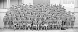 11th Overseas Draft, 1st Depot Battalion, Vancouver B.C.