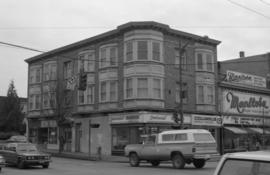 1700-1706 Commercial Drive