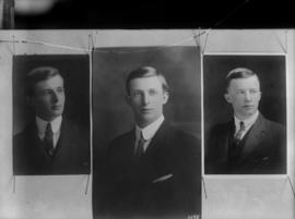 Copy of Underhill brothers photographs