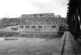 Eight views, Imperial storage facility