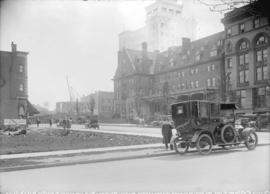 [View at Georgia and Howe Streets]