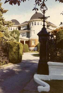 Old Shaughnessy